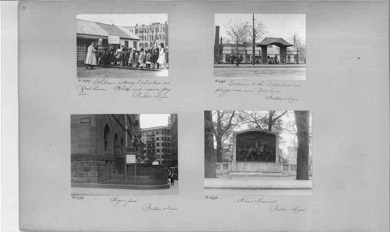 Mission Photograph Album - Cities #9 page 0008