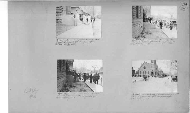 Mission Photograph Album - Cities #6 page 0129