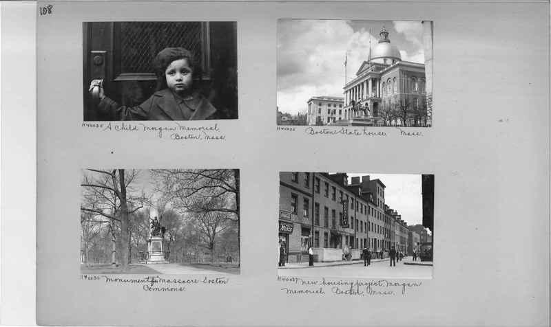 Mission Photograph Album - Cities #17 page 0108