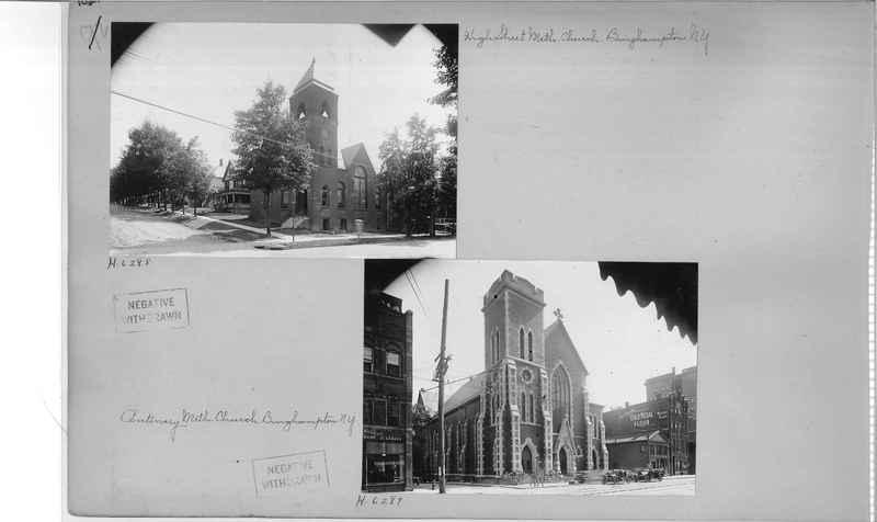 Mission Photograph Album - Cities #3 page 0102