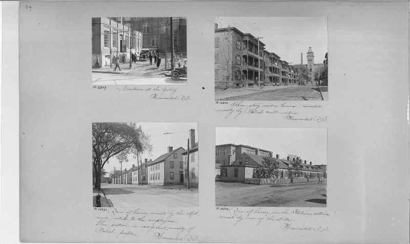 Mission Photograph Album - Cities #9 page 0034