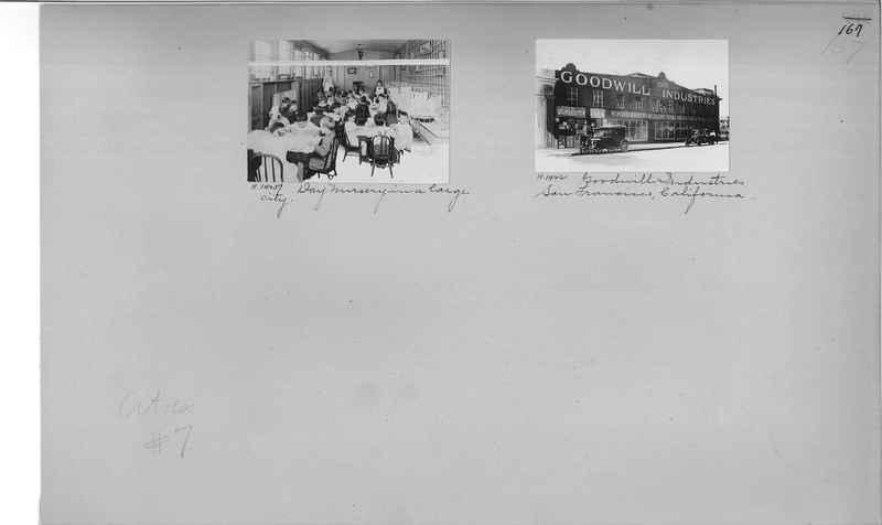 Mission Photograph Album - Cities #7 page 0167