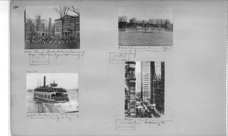 Mission Photograph Album - Cities #4 page 0130