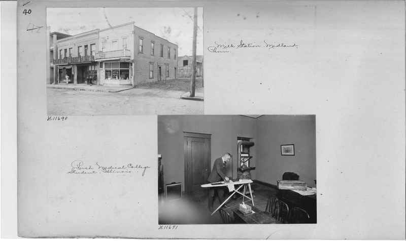 Mission Photograph Album - Cities #6 page 0040