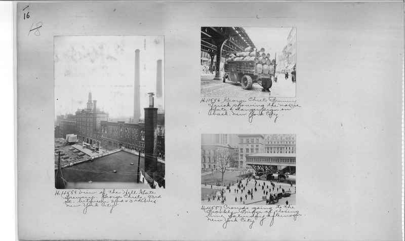 Mission Photograph Album - Cities #6 page 0016