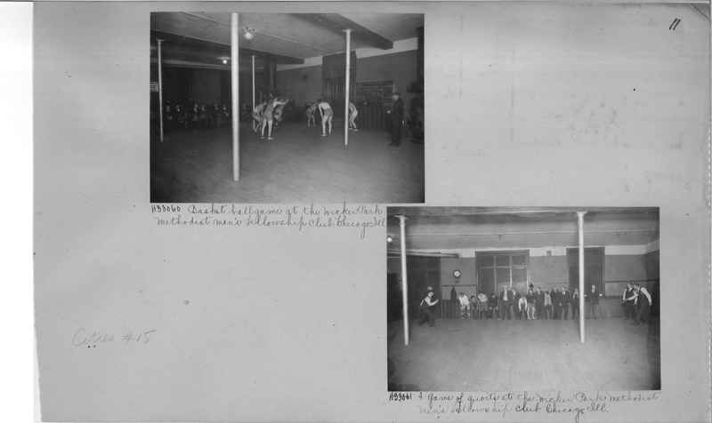 Mission Photograph Album - Cities #15 page 0011