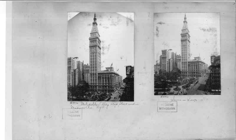 Mission Photograph Album - Cities #2 page 0007