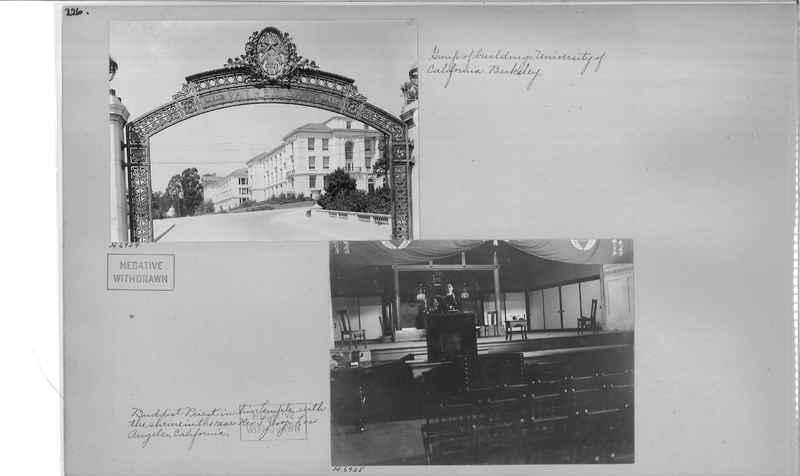 Mission Photograph Album - Cities #3 page 0226