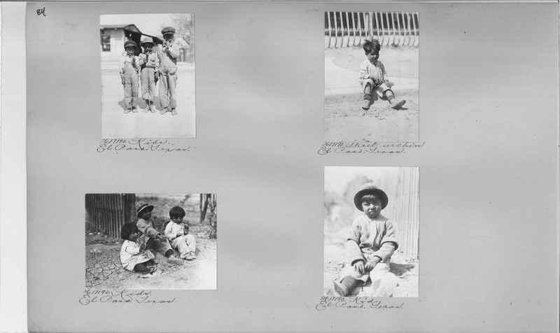 Mission Photograph Album - Cities #9 page 0084