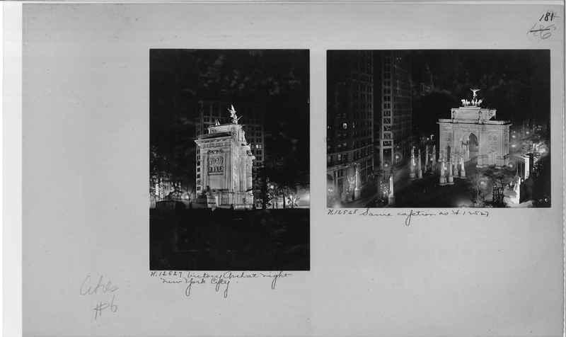 Mission Photograph Album - Cities #6 page 0181