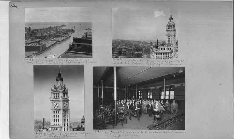 Mission Photograph Album - Cities #13 page 0126