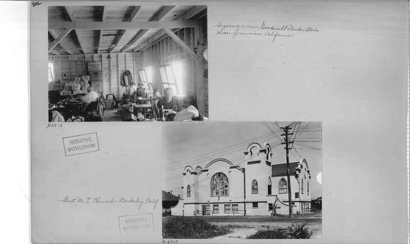 Mission Photograph Album - Cities #3 page 0222