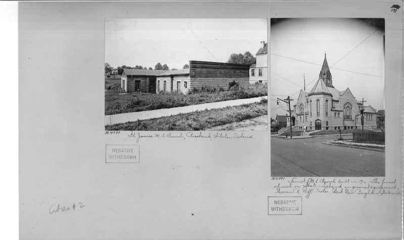 Mission Photograph Album - Cities #2 page 0171