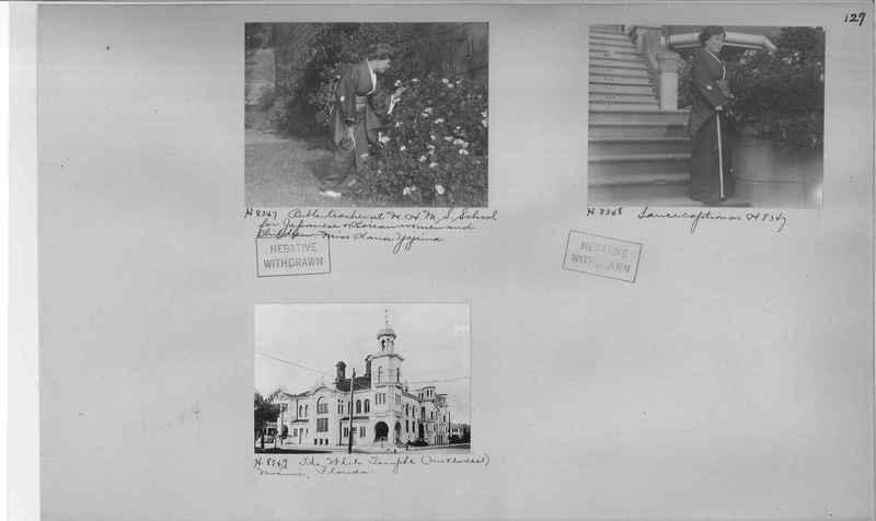 Mission Photograph Album - Cities #4 page 0127