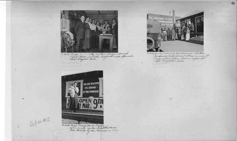 Mission Photograph Album - Cities #2 page 0121