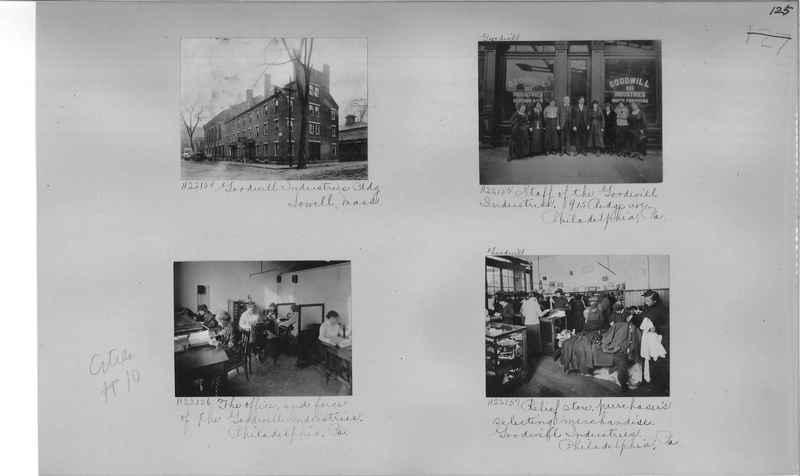 Mission Photograph Album - Cities #10 page 0125