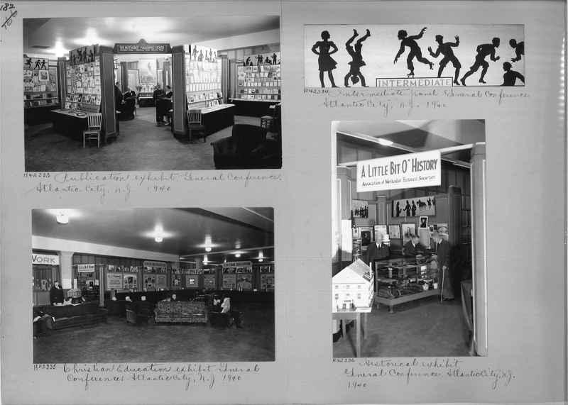 Mission Photograph Album - Miscellaneous #03 Page_0182