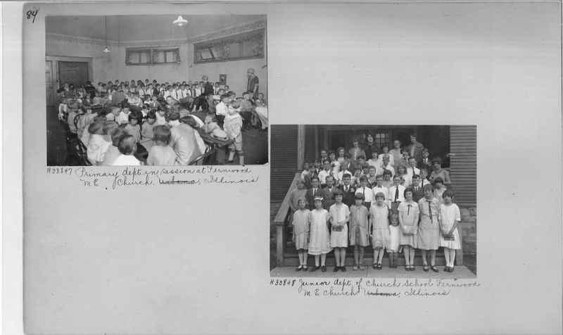 Mission Photograph Album - Cities #15 page 0084
