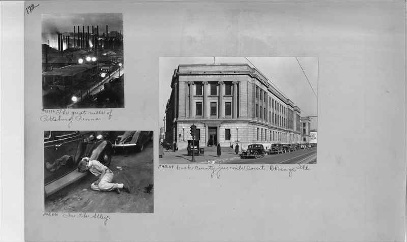 Mission Photograph Album - Cities #17 page 0172