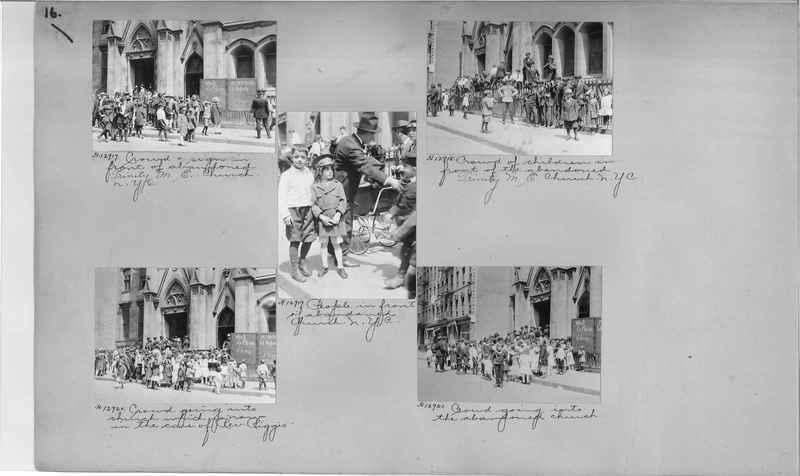 Mission Photograph Album - Cities #7 page 0016