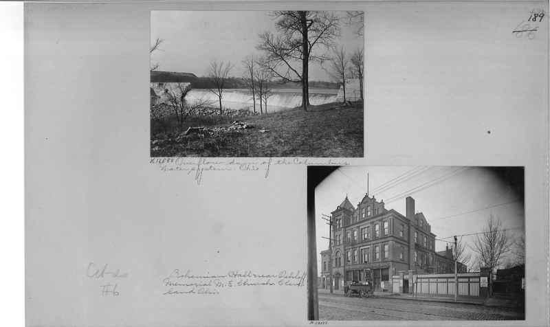 Mission Photograph Album - Cities #6 page 0189