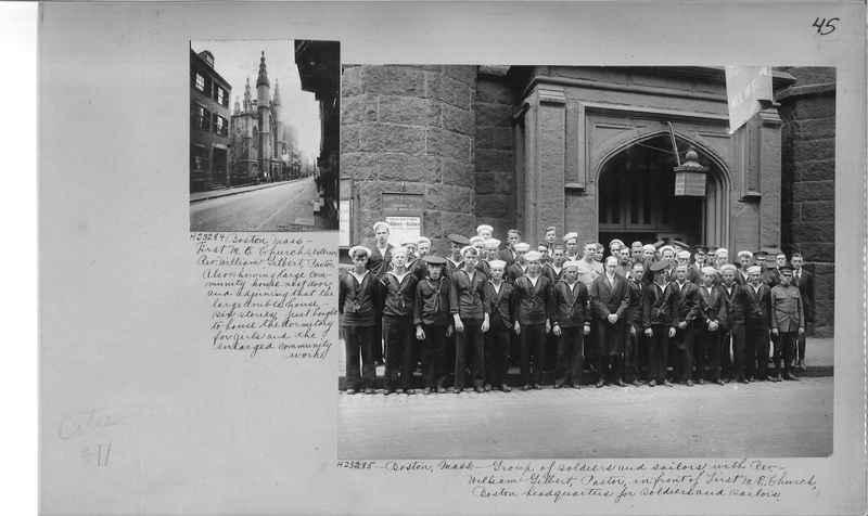 Mission Photograph Album - Cities #11 page 0045