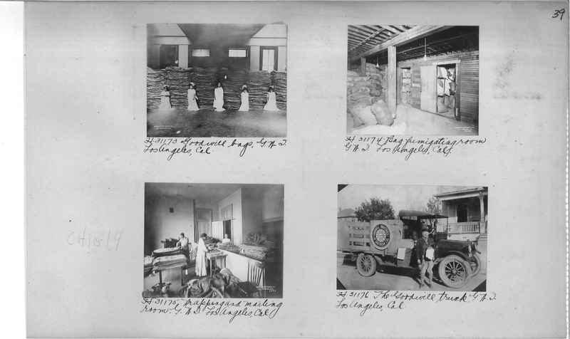 Mission Photograph Album - Cities #14 page 0039