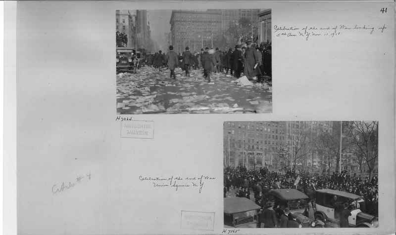 Mission Photograph Album - Cities #4 page 0041
