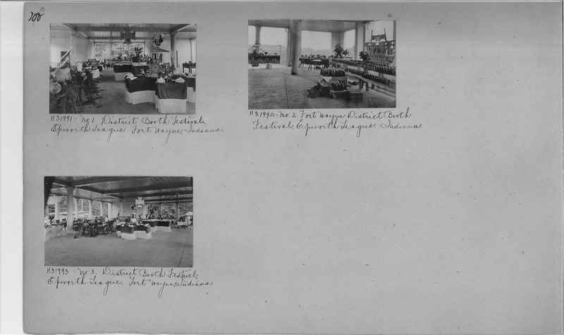Mission Photograph Album - Cities #14 page 0100