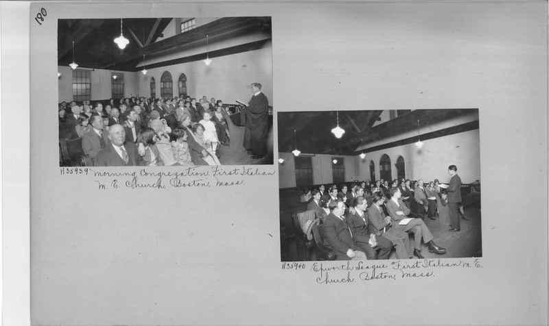 Mission Photograph Album - Cities #16 page 0180