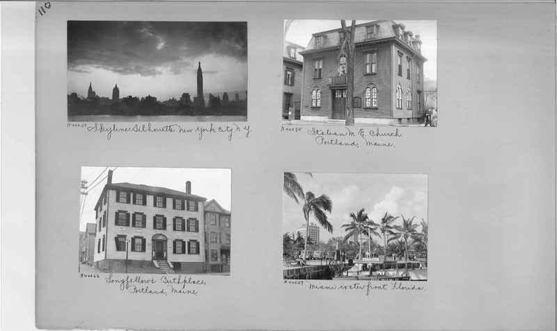 Mission Photograph Album - Cities #17 page 0110