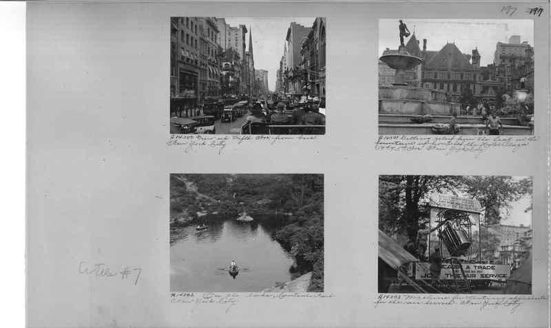 Mission Photograph Album - Cities #7 page 0197