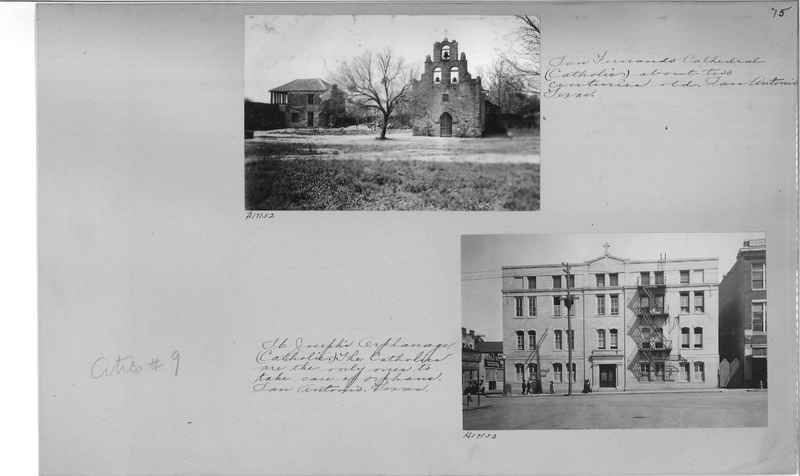 Mission Photograph Album - Cities #9 page 0075