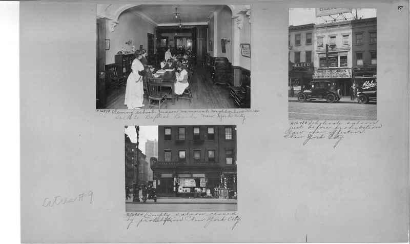 Mission Photograph Album - Cities #9 page 0047