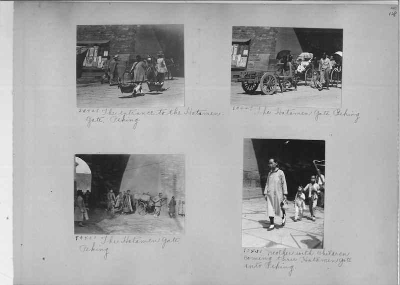 Mission Photograph Album - China #11 page 0128