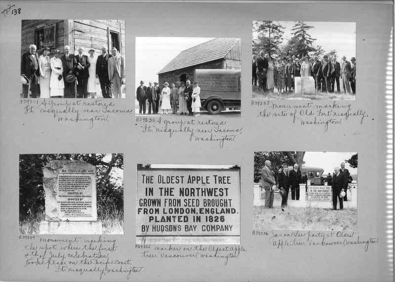 Mission Photograph Album - Miscellaneous #03 Page_0138