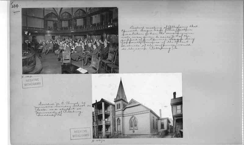 Mission Photograph Album - Cities #4 page 0234