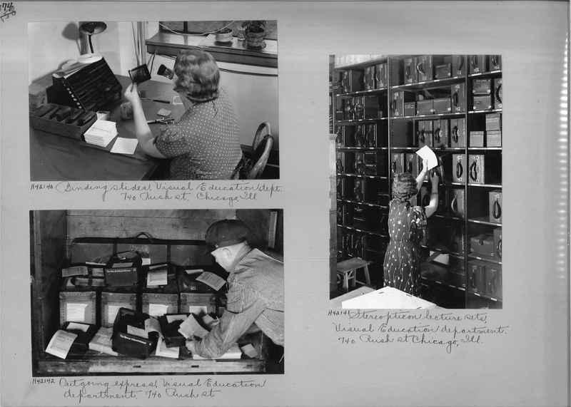 Mission Photograph Album - Miscellaneous #03 Page_0174