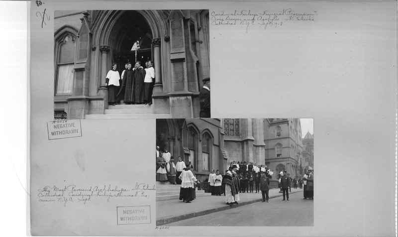 Mission Photograph Album - Cities #3 page 0082