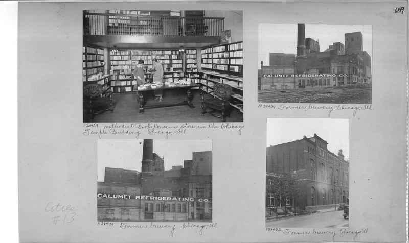 Mission Photograph Album - Cities #13 page 0159
