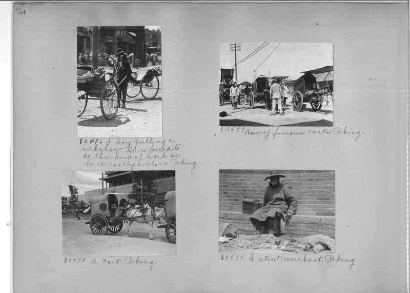 Mission Photograph Album - China #11 page 0145