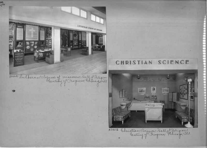 Mission Photograph Album - Miscellaneous #03 Page_0100