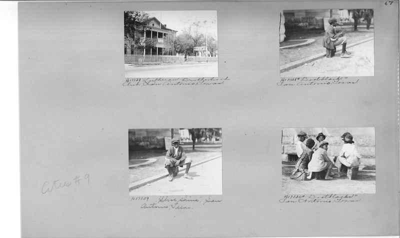 Mission Photograph Album - Cities #9 page 0067