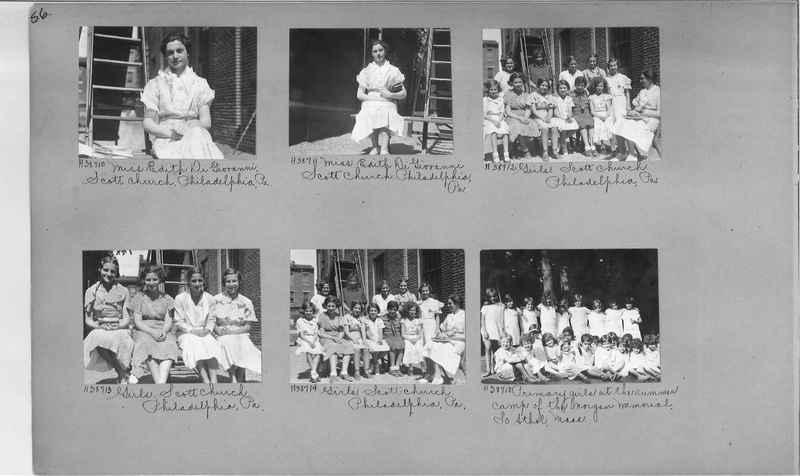 Mission Photograph Album - Cities #17 page 0056