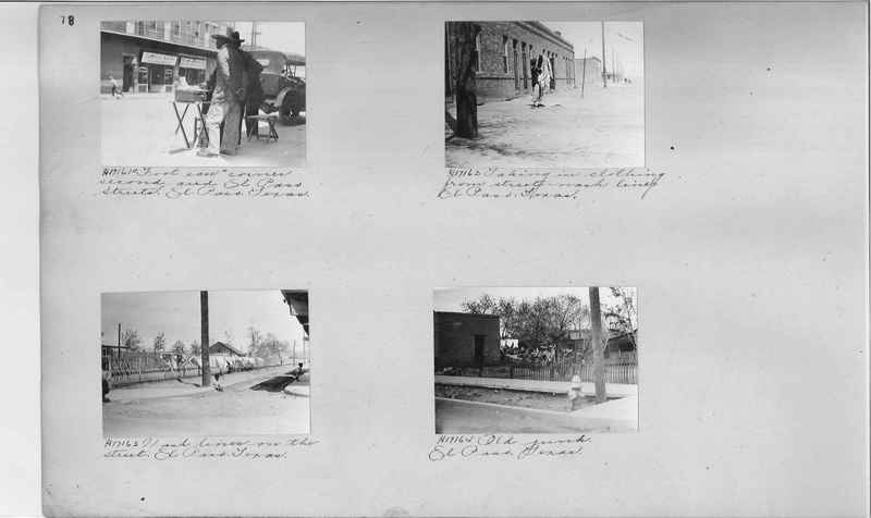 Mission Photograph Album - Cities #9 page 0078
