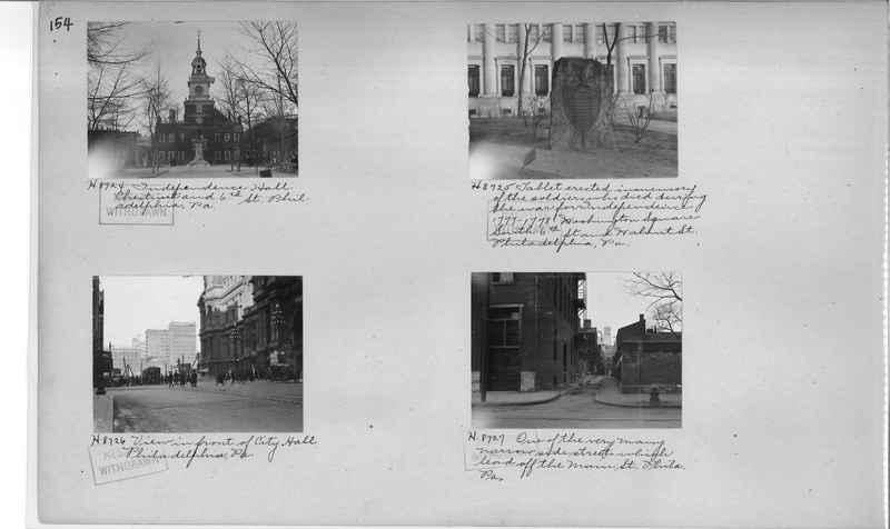 Mission Photograph Album - Cities #4 page 0154