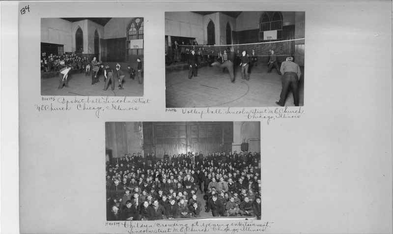 Mission Photograph Album - Cities #17 page 0134