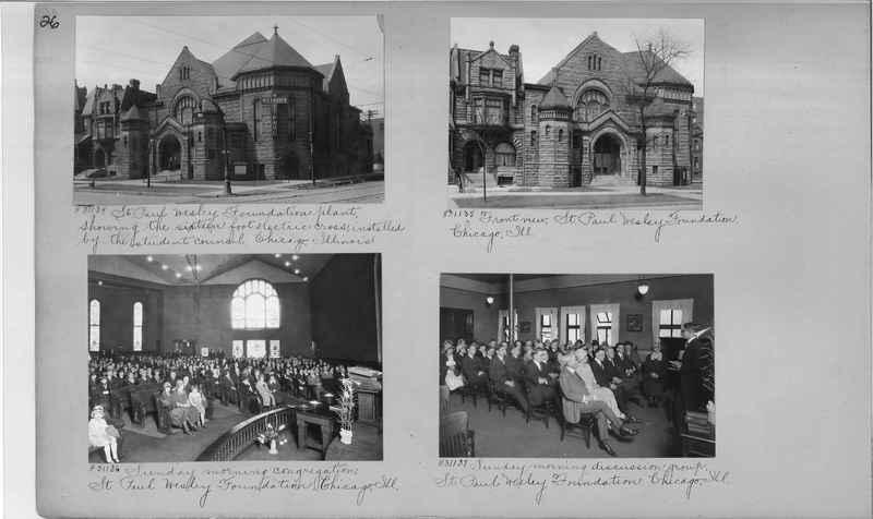 Mission Photograph Album - Cities #14 page 0026