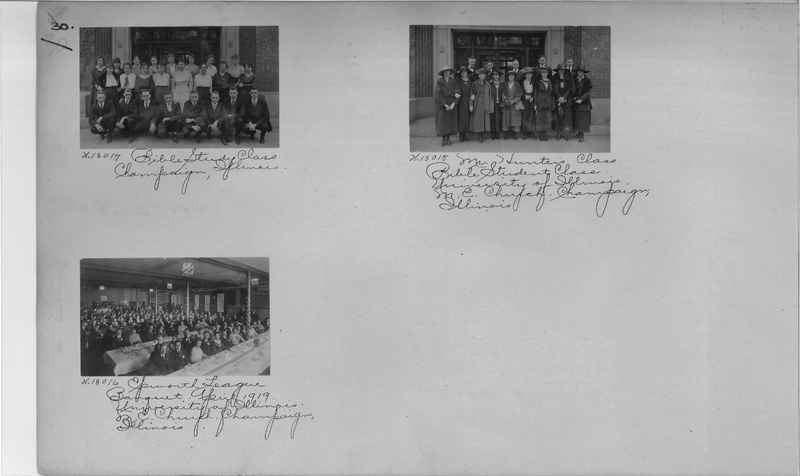 Mission Photograph Album - Cities #7 page 0030