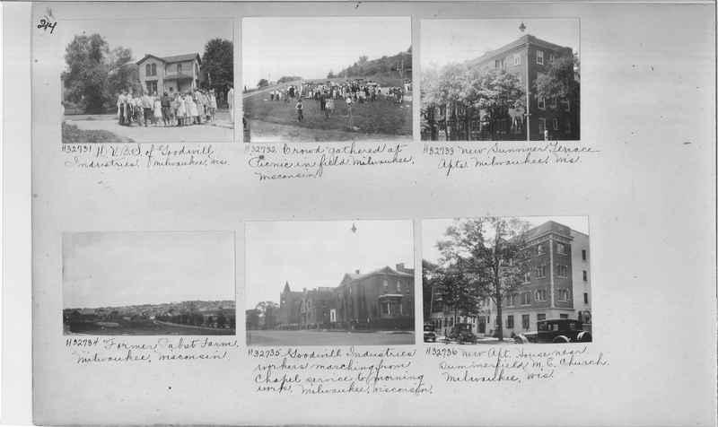 Mission Photograph Album - Cities #14 page 0214
